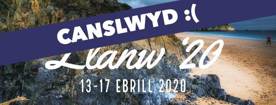Llanw 20